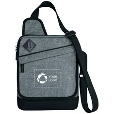 Avenue™ Graphite Tablet Bag