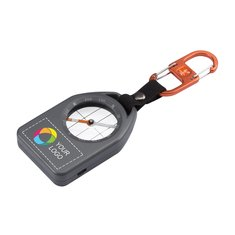 Elevate™ Multifunction Compass Full Colour Print