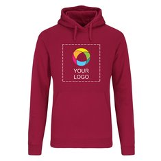 Port & Company® Fan Favorite Fleece Pullover Hooded Sweatshirt