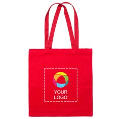 Premium Heavy Weight Cotton Ink Printed Tote