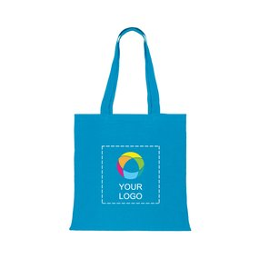 Light Weight Cotton Ink-Printed Tote
