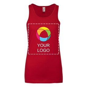 Sol's® Justin T-shirt i dammodell