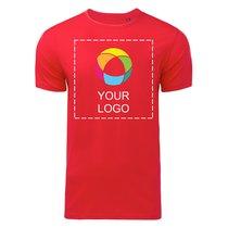 B&C™ ekologiska T-shirt i herrmodell