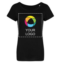 B&C™ Triblend Ladies T-shirt