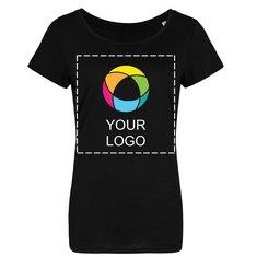 Damen-T-Shirt Triblend von B&C™