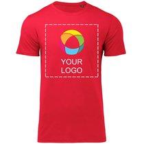 B&C™ Triblend T-shirt i herrmodell