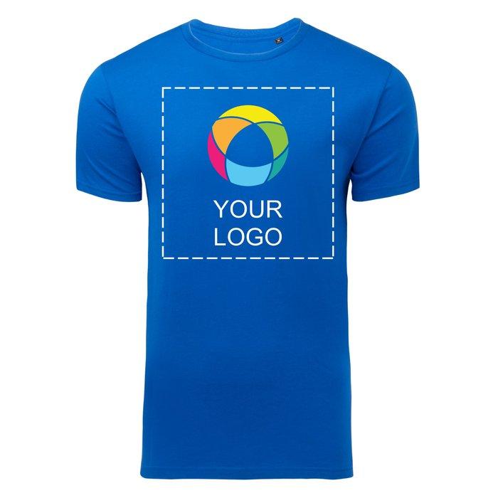 Camiseta para hombre orgánica de B&C™