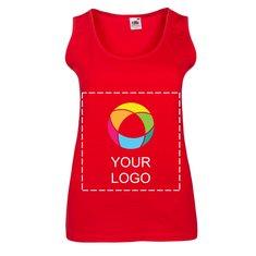 Fruit of the Loom® Ladies Valueweight Vest