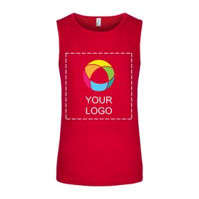 Camiseta Justin de Sol's® para hombre
