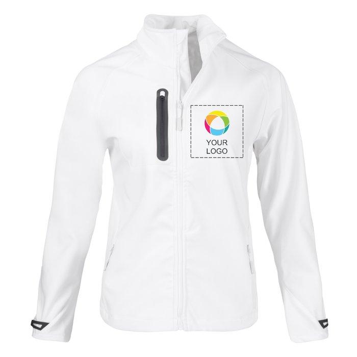 B&C™ X-Lite Women's Softshell Jacket