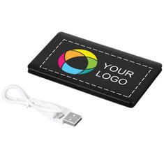 Bullet™ Austin Powerbank 4000 mAh Full Colour Print
