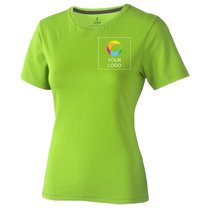 T-shirt manches courtes femme Nanaimo d'Elevate™
