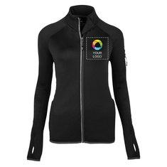 Elevate™ Mani Women's Power Fleece Jacket