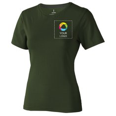 Elevate™ Nanaimo Women's Short Sleeve T-Shirt