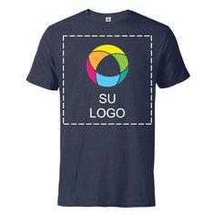 Camiseta Delta de manga corta para adultos