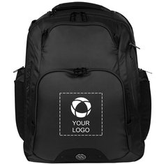 Elleven™ Rutter Checkpoint-Friendly Compu-Backpack