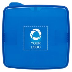 Bullet™ Glace Lunch Box with Ice Pad