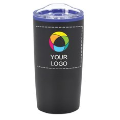 Perfect Line Color Splash Economy 20 oz Stainless Steel Tumbler