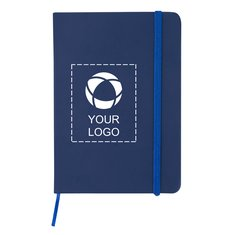 5 x 7-Inch Snap Elastic Closure Notebook