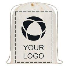 Bullet™ Oregon Premium-ryggsäck i bomull