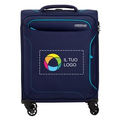 Trolley American Tourister® Holiday Heat da 55 cm
