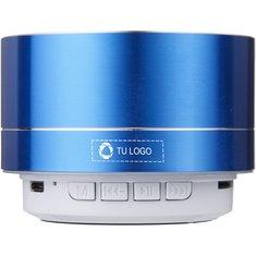 Altavoz cilíndrico con Bluetooth® Ore de Avenue™
