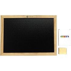Bullet™ 6-Piece Chalk and an Eraser Set