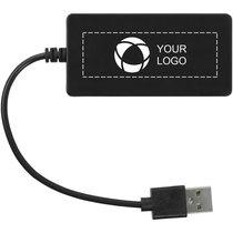Bullet™ Brick USB-hubb