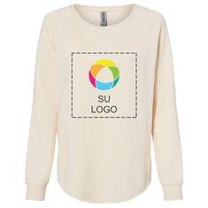 Independent Trading Co. Women's California Sweatshirt