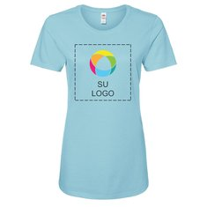 Fruit of the Loom® Women's Iconic T-shirt