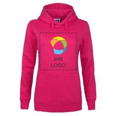Kapuzensweatshirt Authentic für Damen von Russell™