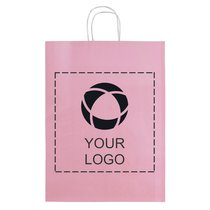 Basic Paper Bag Large