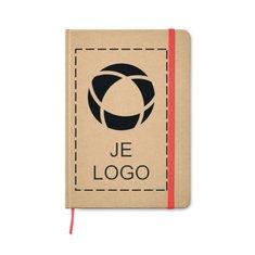 Everwrite gerecycled A5-notitieboek