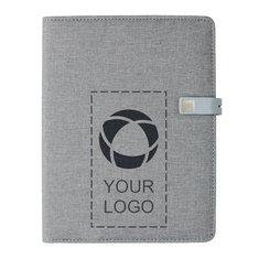 Kyoto A5 notesbog med 16 GB USB-nøgle