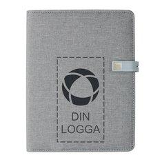 Kyoto A5 anteckningsbok med USB-minne på 16GB