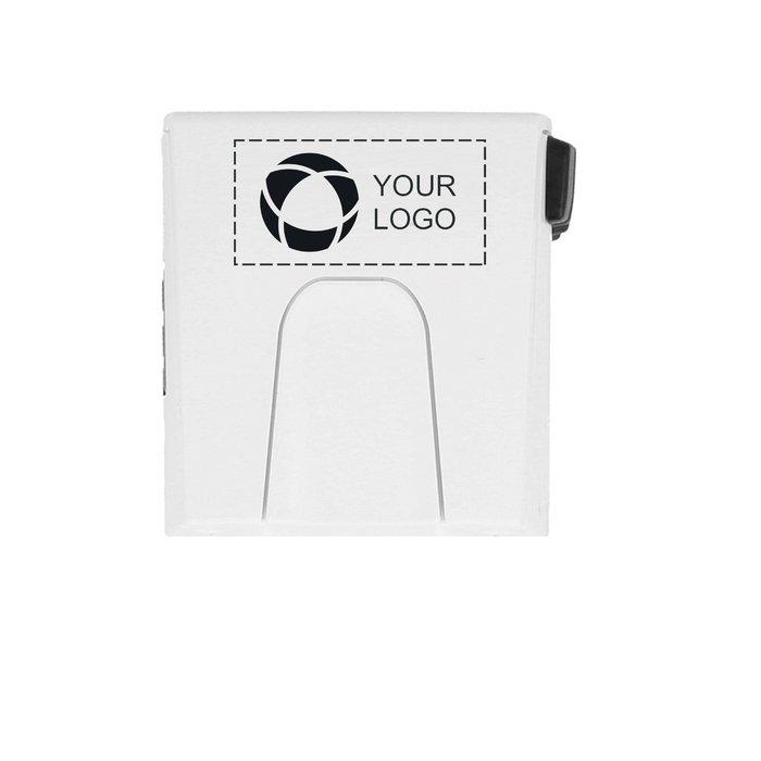 Adaptador de viaje universal con USB MUV de SKROSS®
