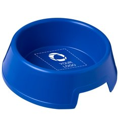 Bullet™ Jet Plastic Dog Bowl