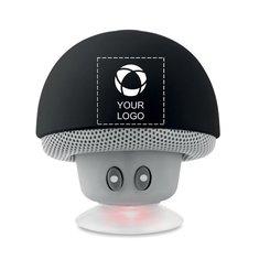 Mushroom Bluetooth® Speaker
