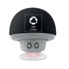 Bluetooth®-Lautsprecher Mushroom