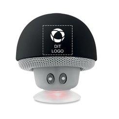 Bluetooth®-højttaler i svampeform