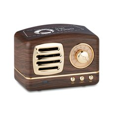 Bluetooth®-Lautsprecher Memphis
