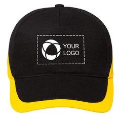 Sol's® Booster Cap Single Colour Print