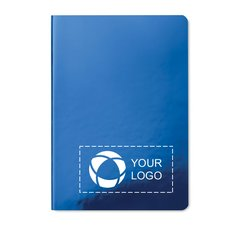 Sparkling Note Notebook