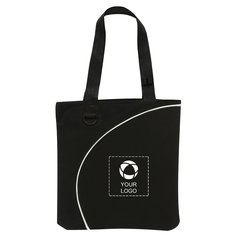 Lunar Convention Tote Bag
