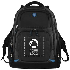 Zoom® Checkpoint-Friendly Compu-Backpack Bag