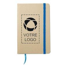 Carnet recyclé non ligné Evernote