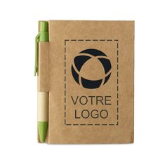 Carnet de notes Cartopad
