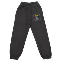Pantalon de survêtement enfant Premium de Fruit of the Loom®
