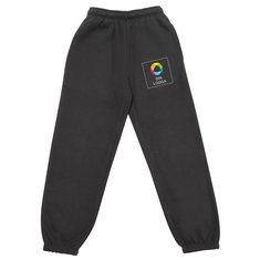 Fruit of the Loom® Premium joggingbyxor för barn