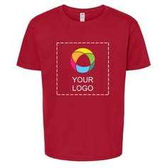 Fruit of the Loom® Youth Iconic T-shirt